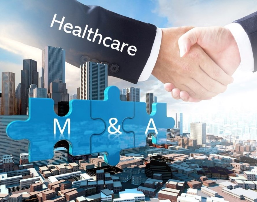 Healthcare Mergers and Acquisitions (M&A)