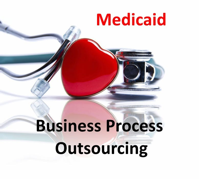 Medicaid Business Process Outsourcing